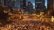 針對「反送中」 美國跨黨派議員推出法案,要求捍衛香港自治權