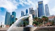 新加坡製造業陷萎縮 PMI近3年來首跌破50
