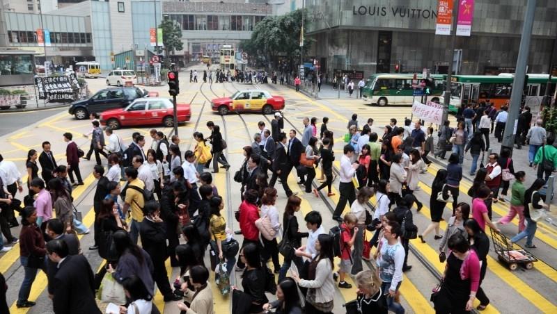 香港金融地位動搖?美國:逃犯條例恐危及港特殊待遇
