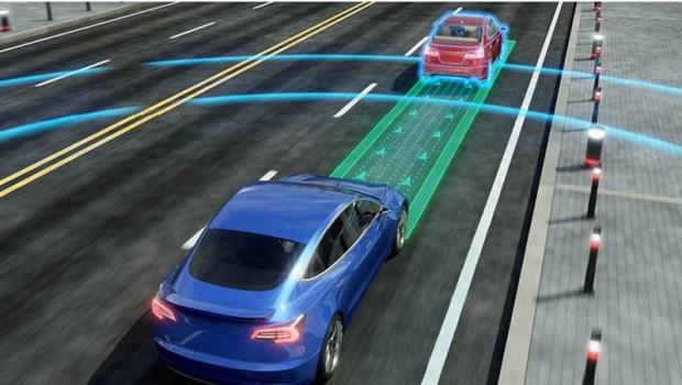 英特爾以色列推「燃點計畫」,Mobileye自駕無人車2020年上路
