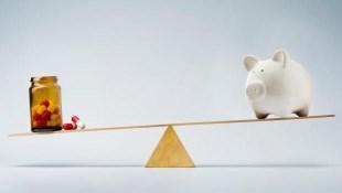 不良健康狀態可能導致巨大財務漏洞!低頭族小心,人工椎間盤要價1台汽車