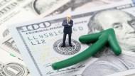美元計價高收債基金持有3年以上,正報酬機率高!