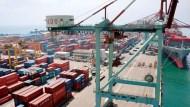 三至五成台企勢將出走中國,外資:300萬份工作消失