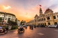 越南,不可錯過的亞洲之虎