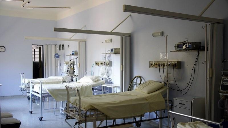 住院,醫療,保險,生病,長照