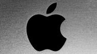 跟風臉書?蘋果iCloud和商店系統大斷線 現已修復