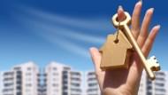 〈房產〉剛性需求撐場 全年房屋交易量估小增到28.5萬棟 價格仍緩跌