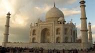 印度股市下探100日線!川普:再也無法接受印度關稅