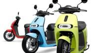Gogoro電池交換平台成獨立事業