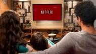 丟了熱門影集播放權,Netflix