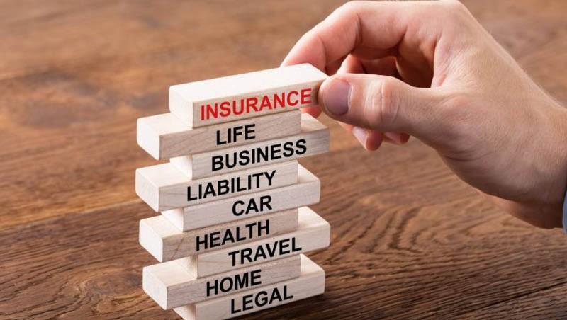 一次搞懂發生意外所需要的保險