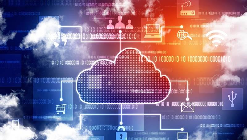 解構「雲服務」 贏在投資起跑點