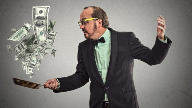 不滿足於大盤的6%年化報酬率,想得到超額報酬,需做「別人知道,卻不敢做」的事
