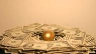 川普口頭干預無效、企業表明強勢美元依舊是逆風