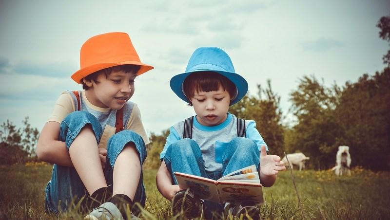 育兒族看過來》理財專家:趁暑假帶小孩開戶…理財要從小開始!準備文件看這篇