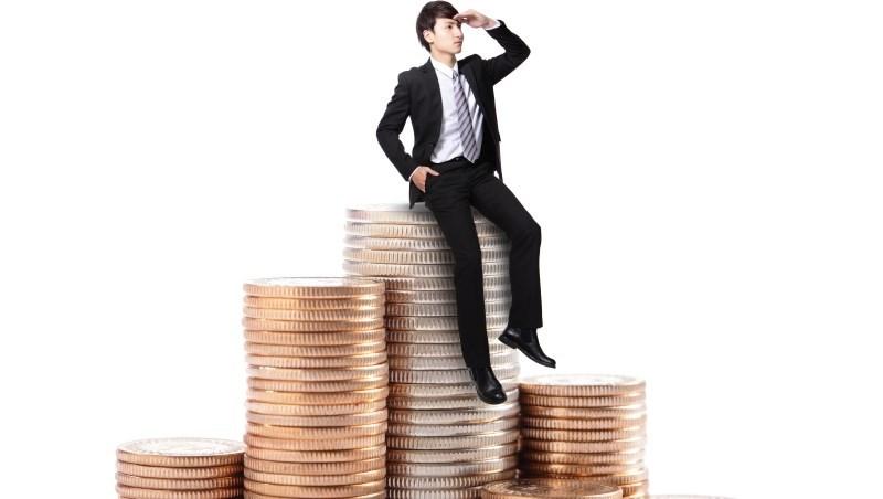 在賣場消費多的人,總是更在意折扣:為什麼有錢人要節稅?因為他們「更在乎錢」