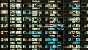 拿100萬美元在世界各地買房,最貴的這個國家只能買「5坪」...台北