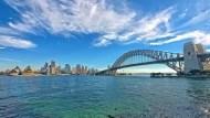 澳洲利率恐趨近零或轉負?澳央總裁:考慮非常規政策
