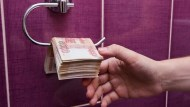 小資女的省錢實驗》簡單3個動作,每天都幫你省一點錢!