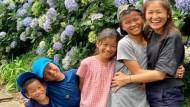 旅行四寶媽靠記帳帶4個小孩環島50