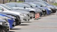 開車族注意》車放在停車場被撞,該怎