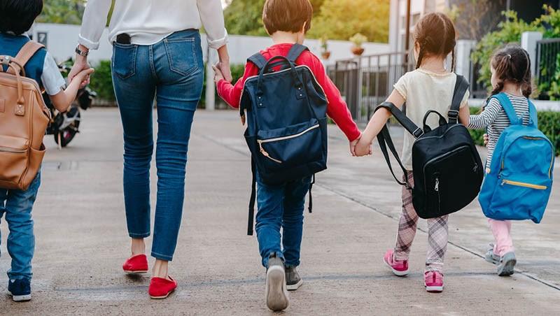 小孩,教育金,親子理財