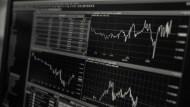 貿易戰加劇台股風險 押寶股票期貨參