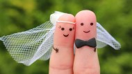 從單人變雙人,新婚夫妻讓1+1>2