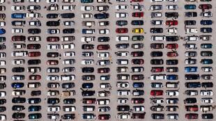印度車市連5月跌雙位數,威脅數千萬從業員飯碗