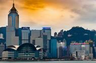 香港瀕房市危機!銀行砍估值 貸款房