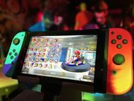 PS5日本銷量續減;Switch連4週破10萬、今年首見