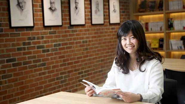 艾蜜莉的「10分評價術」》從企業的業務、財務與風險程度,找出值得投資的好公司!