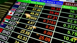 新台幣新年挑戰兌美元29關卡,有可能嗎?股市大咖揭年後選股關鍵