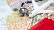 在外國看醫生,回國怎申請「健保核退