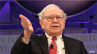 首次買進ETF、滿手金融股...巴菲特股東信背後,給散戶的啟示