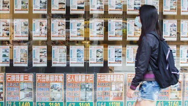 台灣人繳清房貸需超過22年...一張表看歷年各縣市房奴人生