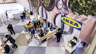 家樂福併購背後…是「被超市耽誤」的IKEA老闆