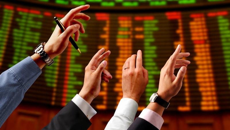 台股還在漲,手中股票不敢賣?股市大咖給投資小白的6個市場應對策略