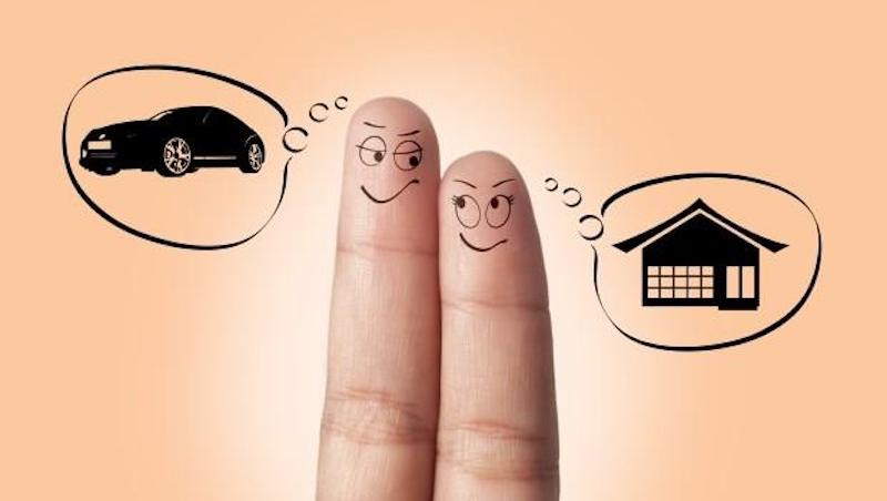夫妻共同理財是福還是禍?3步驟教你完成家庭財務目標!