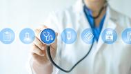 「醫療險」新生活運動,完備你的保障防護網