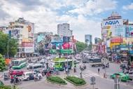越南進入黃金十年製造、消費成長期