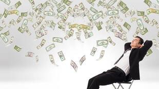 美股大崩盤前,手握1億美元放空...最傳奇的美股投機客:虧損達10%