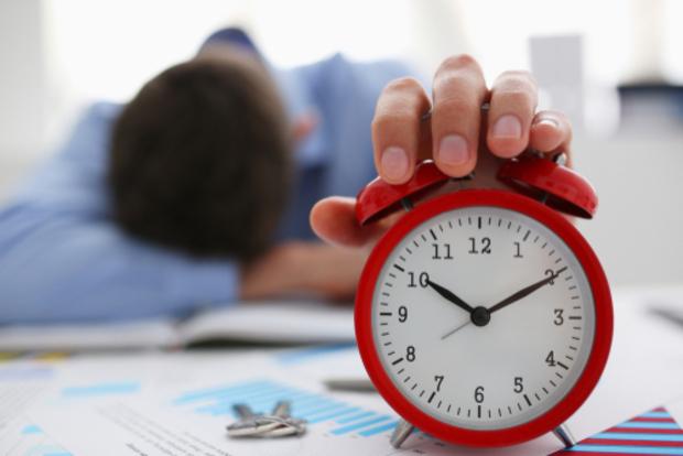 繳費、回診、開會、跑銀行…都要等到週一才做?你只需要稍微調整這件事,輕鬆消除週一症候群!