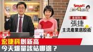 影片》美國選後,台灣相關供應鏈中,最強飆股即將現身!