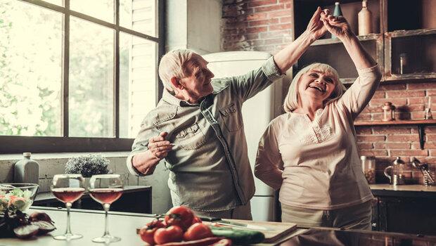 你嚮往怎樣的老年生活?想避免晚景淒涼,先從這3件事做起
