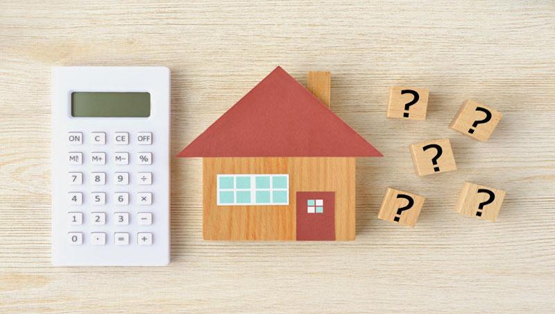 房貸大戰持續開打!房貸年限選擇多,到底長期好還短期佳?2張圖一次算給你看!