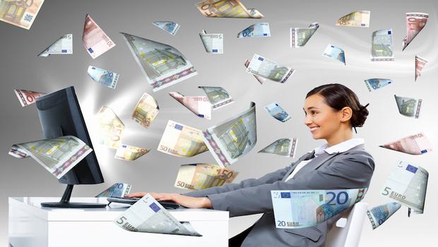 統計今年最賺錢的4檔股票,這檔抱1年漲幅逾200%,其他3檔逾50%!