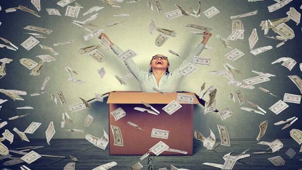 慘賠20萬元的教訓,讓她知道靠自己最實在!2種高CP值業外收入,如今年收超過100萬!