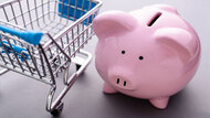 財務規畫最難的是控制花費⋯改掉「寧可多買」的購物習慣,每個月多儲蓄10%