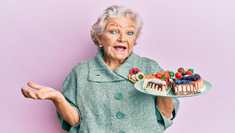 被家人處處叨念、連吃甜食也被管...害怕孤獨老,才發現自己當初是一廂情願